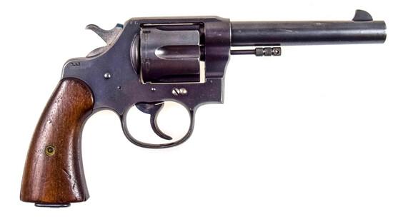 Colt U.S. ARMY 1909 45LC