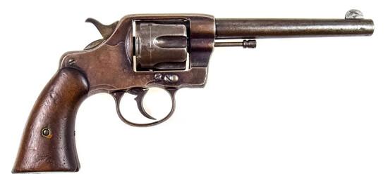 Colt U.S. ARMY 1896 38 cal