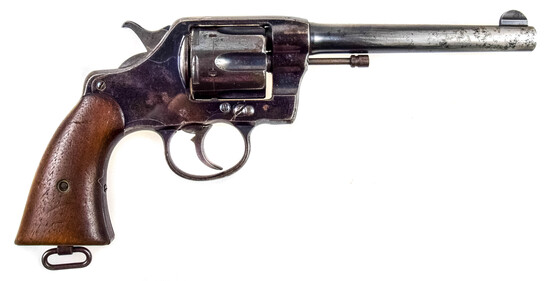 Colt U.S. ARMY 1901 38 cal