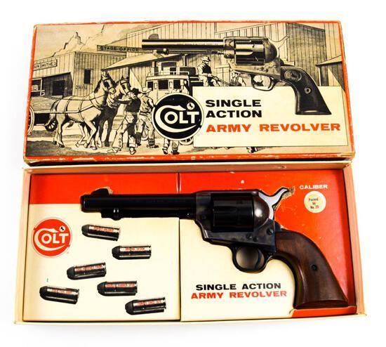 Colt SAA .357 Magnum