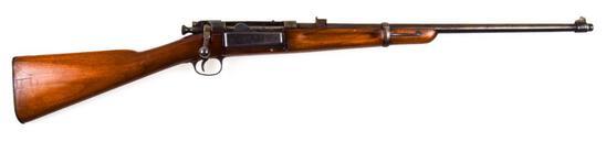 U.S. Springfield Armory - Model 1898 - .30-40 Krag