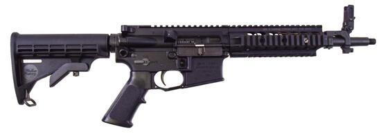 Knights Mfg. Company - Stoner SR-15  - 5.56mm