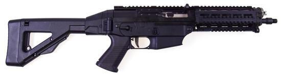 Sig Sauer - Sig 556 - 5.56mm