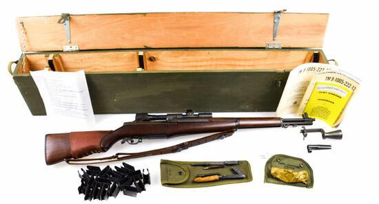 U.S. Springfield Armory - M1D Sniper - .30-06 Sprg