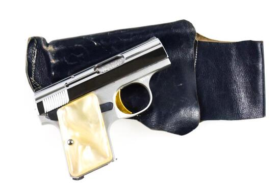 """Browning - FN """"Baby"""" model; BAC marked - .25 ACP"""