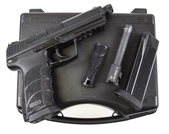 H&K - HK45 - .45 ACP