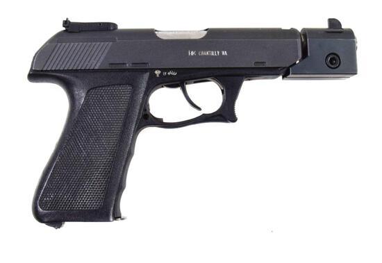 H&K - Model P9S Sport - .45 ACP