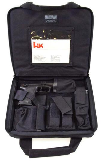 H&K - USP Elite - .45 ACP