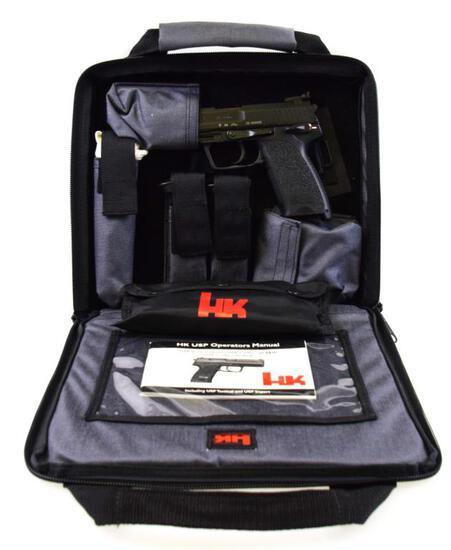 H&K - USP Tactical - .45 ACP