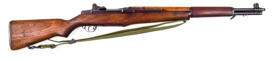 Springfield Armory -M1 Garand - .30 M1