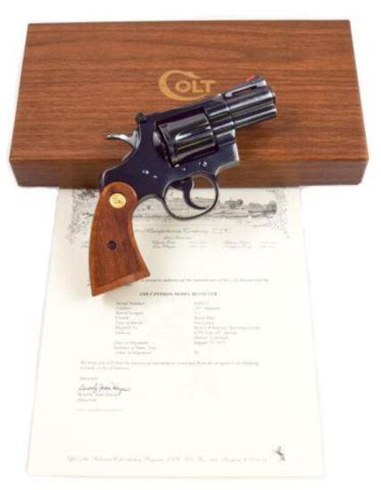 Colt - Python - .357 Magnum