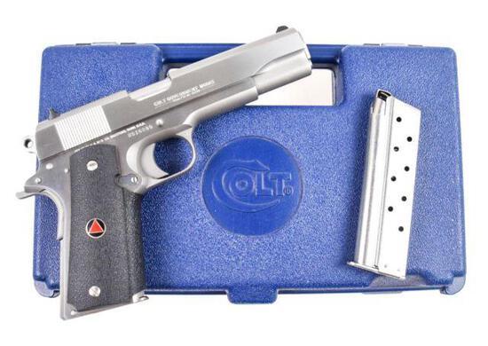 Colt - Delta Elite Government Model - 10mm
