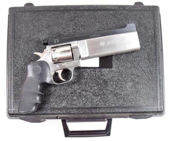 Dan Wesson - Model 715 - .357 Magnum