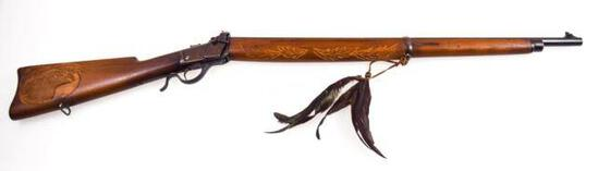 Winchester - 1885 Low Wall Musket - .22 Long