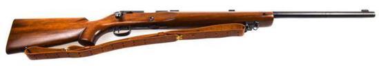 Winchester - Model 52 Target - .22 lr