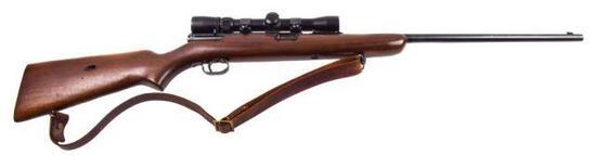 Winchester - Model 74 - .22 lr