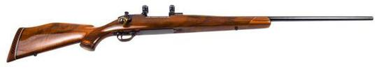 Weatherby - Mark V Deluxe - .300 WBY MAG