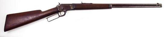 Marlin - Model 1897 - 0.22