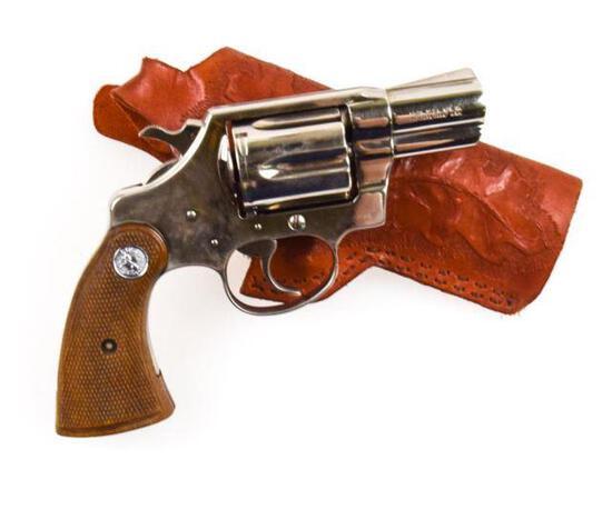 Colt - Cobra - .38 Spl