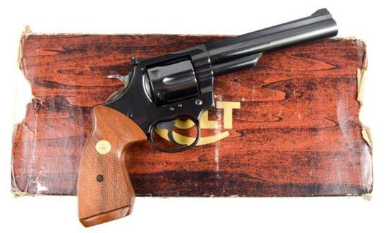 Colt - Trooper MK III - .357 Magnum