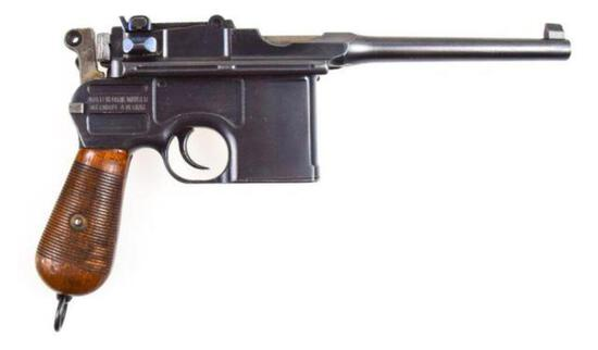 Late Summer Military & Collectors Gun Auction