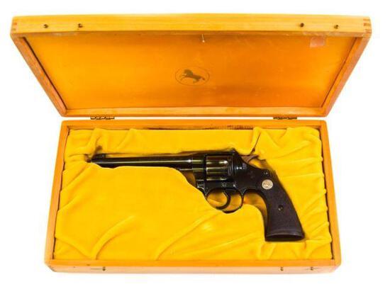 Colt - Police Positive Target - .22 lr