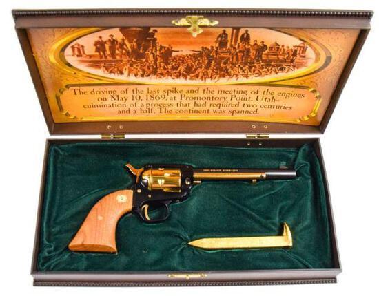 Colt - SA Frontier Scout - .22 lr