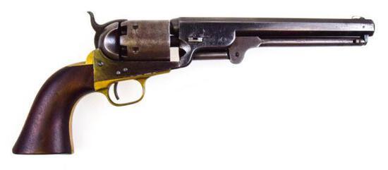 Colt - Model 1851 Navy  - 0.36