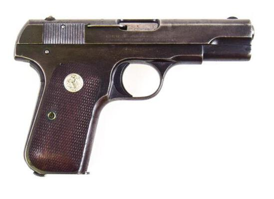 Colt - 1903 Hammerless 32 Pocket Auto - .32 RF