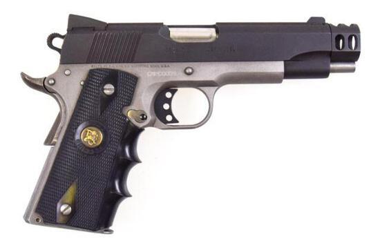 Colt - Combat Commander Series 80 - .45 ACP