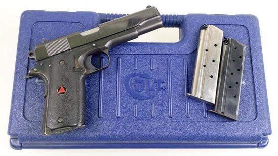 Colt - Delta Elite - 10mm