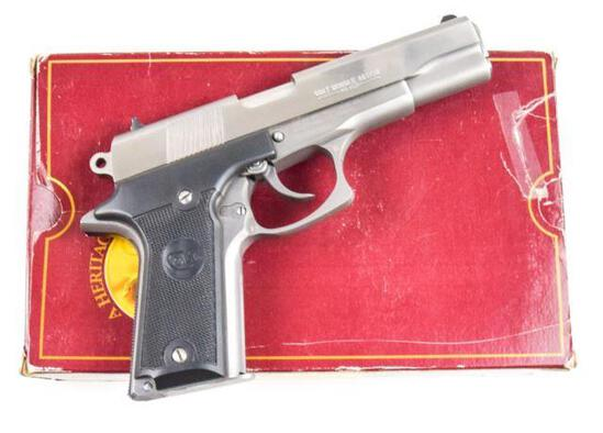 Colt - Double Eagle Series 90 - .45 ACP