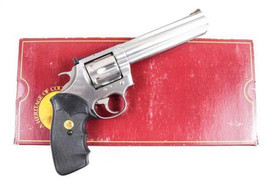 Colt - King Cobra - .357 Magnum