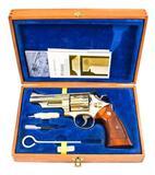 S&W - Model 57 - .41 Magnum