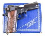 S&W - Model 559 - 9mm