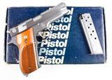 S&W - Model 639 - 9mm Para