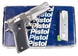S&W - Model 659 - 9mm Para