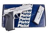 S&W - Model 1076 - 10 MM