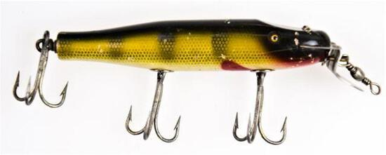 Creek Chub - Pikie Minnow - 2300