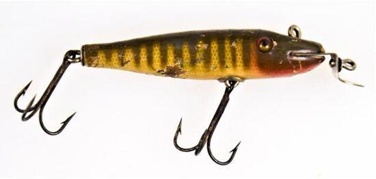 Creek Chub - Baby Pikie - 900