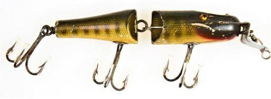 Creek Chub - Jointed Pikie Musky - 2600