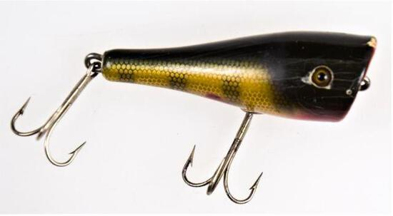 Creek Chub - Plunker - 3300
