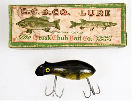 Creek Chub - Dive Bomber - 6601