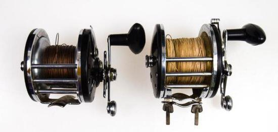 2) J.A. Coxe - Model 625