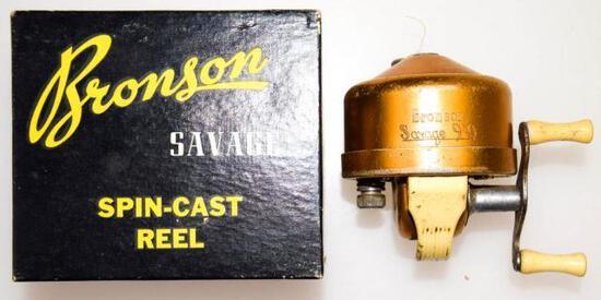 "Bronson - ""Savage"" No. 910"