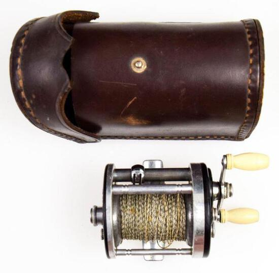 "J.A. Coxe - Model 25 ""Cornette"""