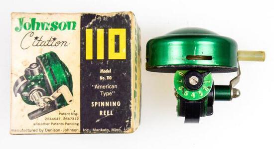 Johnson - No. 110