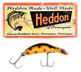 Heddon - Tadpolly Spook - 9000