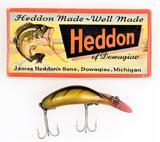 Heddon - Tadpolly Spook - 9000L