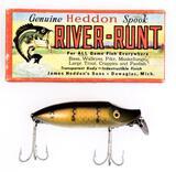 Heddon - River Runt Spook Floater - 9400